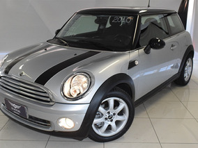 Mini Cooper 1.6 16v Gasolina 2p Manual