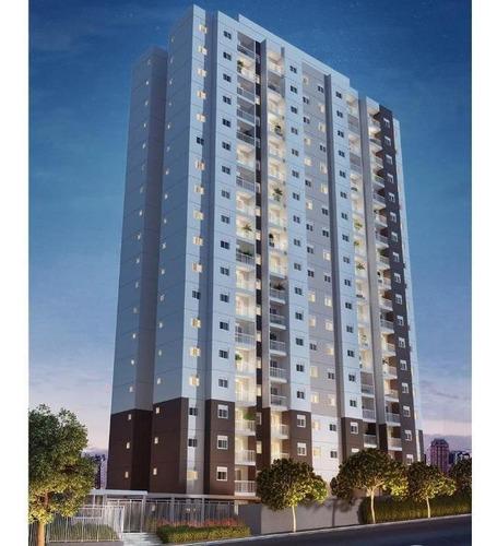 Apartamento À Venda, 49 M² Por R$ 244.450,00 - Pirituba - São Paulo/sp - Ap5988