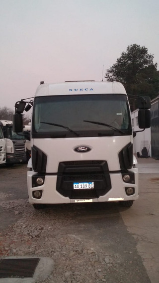 Ford 1722 Chasis 4x2