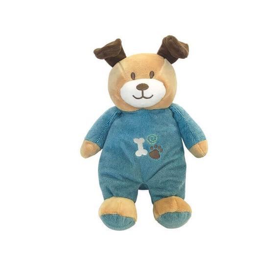 Baby Dog Menino Azul Buba