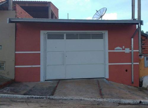 Casa À Venda,  Parque Residencial Monte Rey Iii - Piracicaba/sp - Ca2816