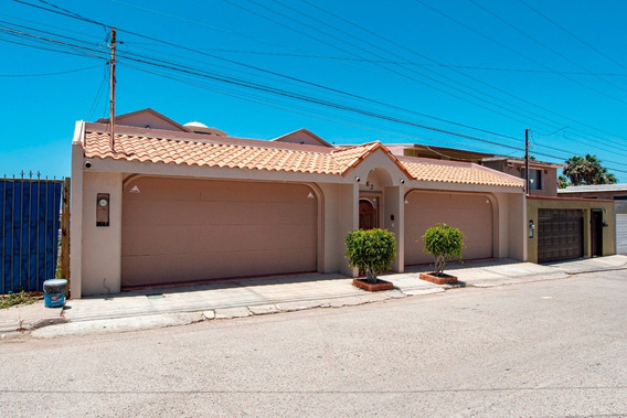 Casa En Renta En Playas De Tijuana Secc Costa Azul