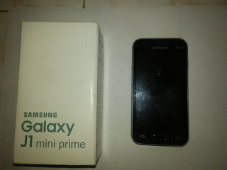 Telefono Samsung Galaxy J1 Mini Prime