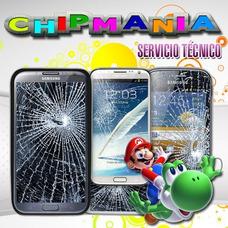 Servicio Tecnico Celulares Reparacion Todas Marcas Garantia