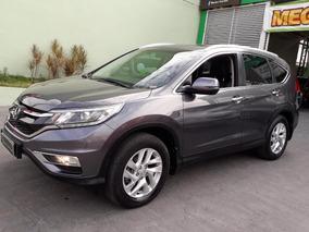 Honda Crv Exl Flex 4wd 2.0 - 2015