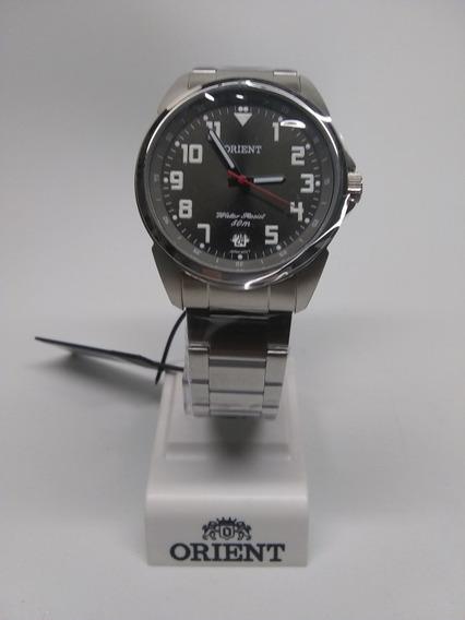 Relógio Orient Classico Mbss1154-g2sx Masculino