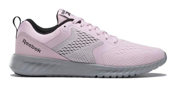 Reebok Zapatilla Running Mujer Sublite Prime Rosa
