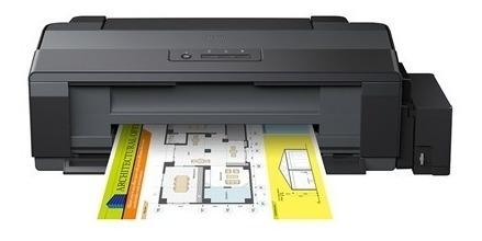 Impressora Epson A3 L1300 Tanque De Tinta Colorida - 110v