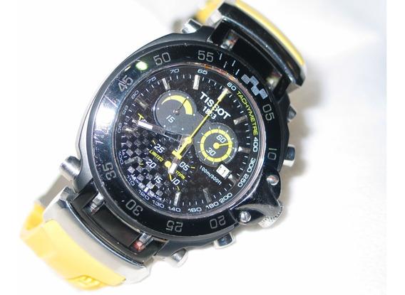 Relógio Tissot T-race Limited Edition Original