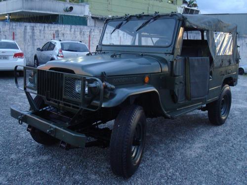 Toyota Militar Jipe Xingu 99 Longo 7 Lugares,l200,s10,ranger