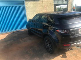 Land Rover Evoque 2.0 Si4 Pure 5p