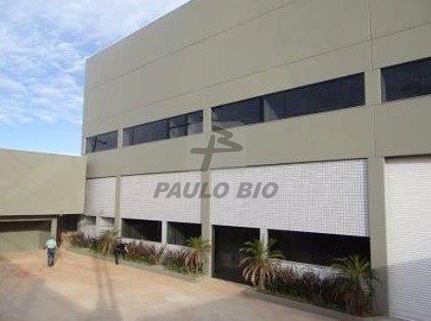 Imagem 1 de 6 de Galpao Industrial - Agua Espraiada (caucaia Do Alto) - Ref: 3898 - V-3898