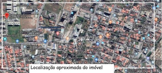 R Benedito Pinto Da Cunha, Parque Santa Rosa, Suzano - 441256