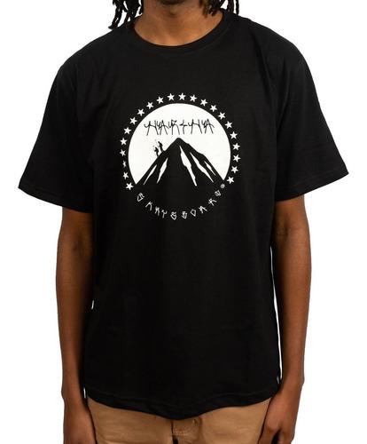 Imagem 1 de 1 de Camiseta Unissex Narina Paramount