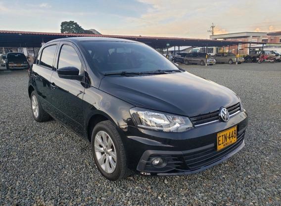 Volkswagen Gol Msi 2018