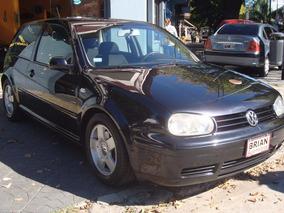 Volkswagen Golf Gti 1.8t 150hp 3p 2001