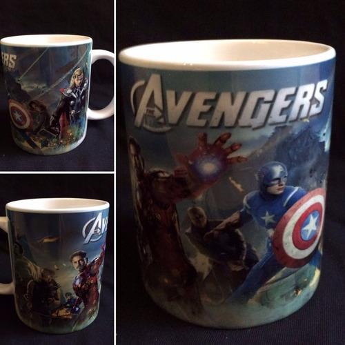 Tazon Avengers