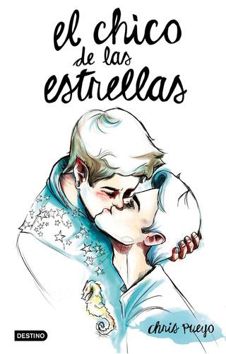 Imagen 1 de 1 de El Chico De Las Estrellas # Aristemo