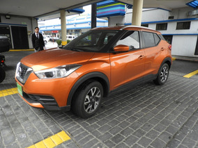 Nissan Kicks Mt 2018 1.600cc