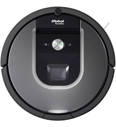 Aspiradora Irobot Roomba 960 Mapeo App Alfombras