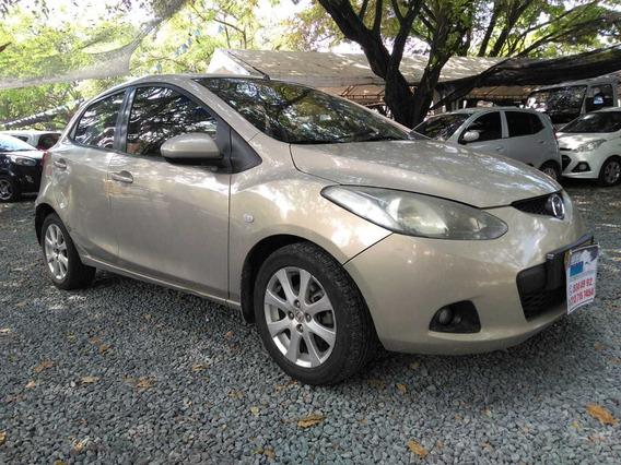 Mazda 2 2008 Motor 1.5