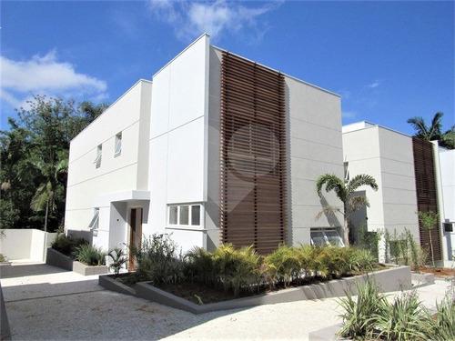 Casa Em Condomínio 4 Suítes Na Granja Julieta - 375-im258248