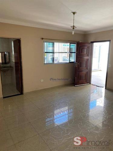 Imagem 1 de 16 de Sobrado Com 4 Dormitórios À Venda, 224 M² Por R$ 851.000,00 - Jardim Japão - São Paulo/sp - So0490