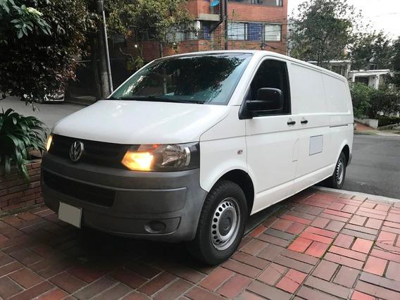 Volkswagen Transporter T5 Van Carga