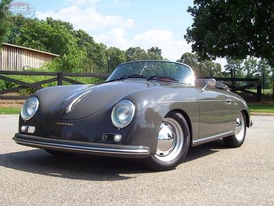 Porsche 356 Speedster (réplica Athena-auto)