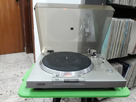 Toca Discos Sony Ñ Receiver Gradiente Marantz Sansui Cce Jvc