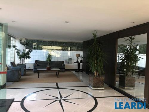 Imagem 1 de 15 de Apartamento - Jardim Paulista  - Sp - 627371