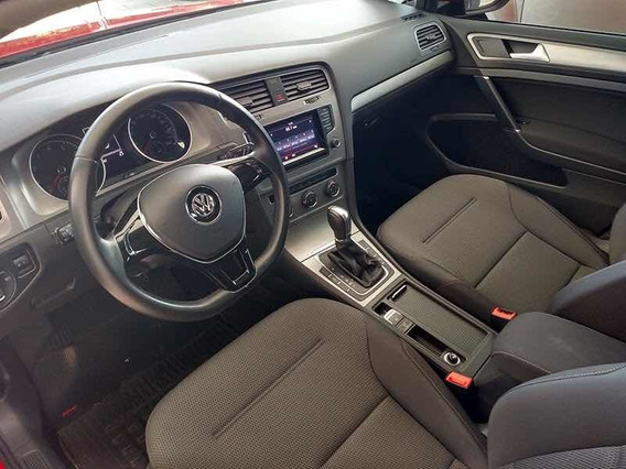 Volkswagen Golf 1.4 Tsi Comfortline 5p Automática 2014