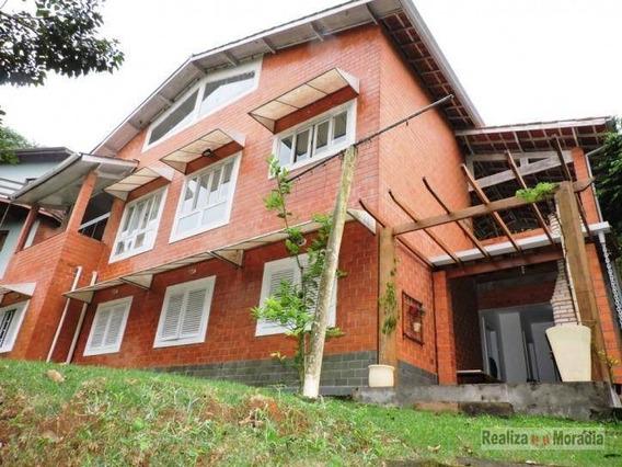 Casa Em Condomínio Com 4 Dormitórios À Venda, 205 M² Por R$ 859.000 - Parque Das Artes - Embu Das Artes/sp - Ca1680