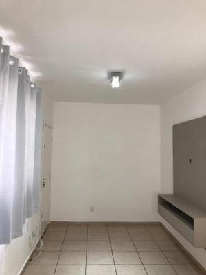 Apartamentos - Ref: 12523