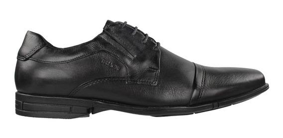 Sapato Masculino Ferracini Bristol 3166-220g + Brinde Radan