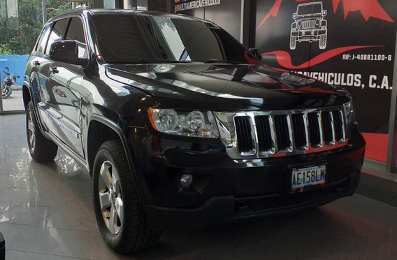 Jeep Grand Cherokee Grand Cherokee Lared