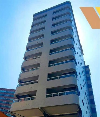 Imagem 1 de 1 de Apartamento - Venda - Vila Caicara - Praia Grande - Sh46