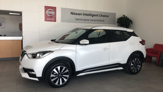 Nissan Kicks 5 Puertas
