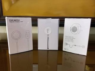 Cargador Para Apple Watch Serie 1, 2 Y 3