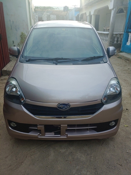 Subaru Pleo Full