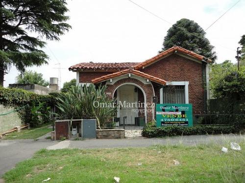 Amplia Casa En Villa Bosch