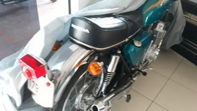 Honda Cb750 1969