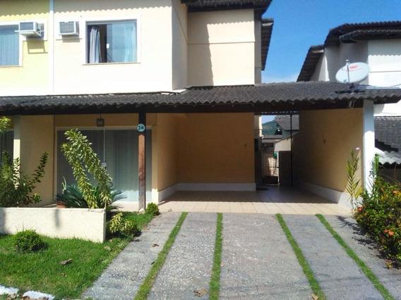 Casa Em Badu, Niterói/rj De 147m² 3 Quartos À Venda Por R$ 410.000,00 - Ca277616