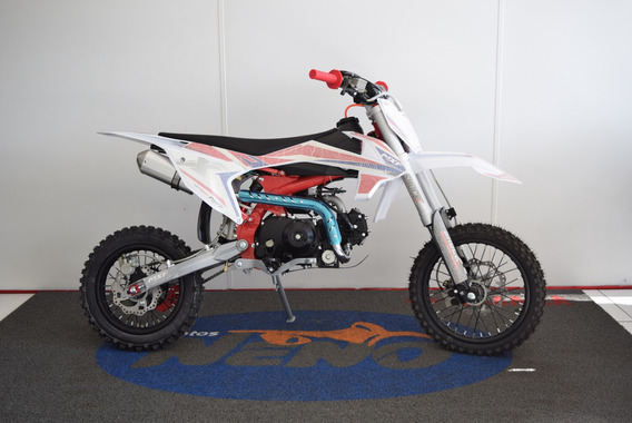 Minimoto Mxf Cross 100