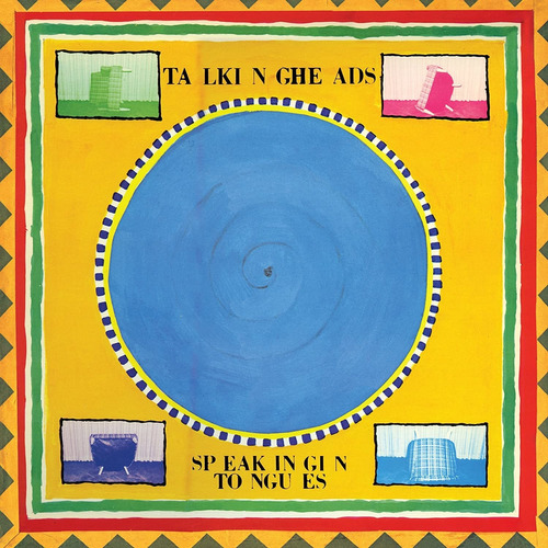 Vinilo Talking Heads Speaking In Tongues (180 Gram Vinyl)
