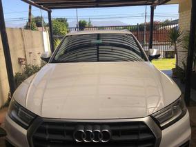 Audi Q5 Techo Panorámico