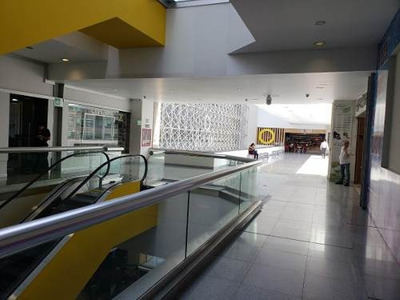 Centro Comercial Rento Local Area Comida Rápida 32 Mtrs