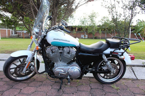 Harley Davidson Super Low 883xl