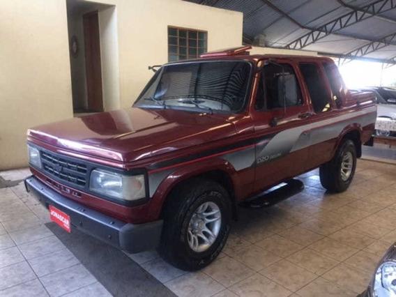Chevrolet D20 Custom