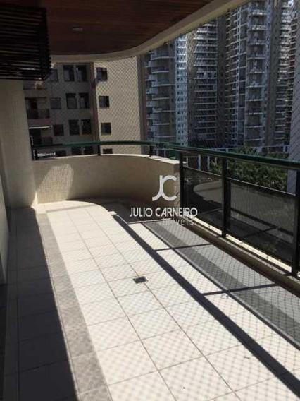 Apartamento-locação-recreio Dos Bandeirantes-rio De Janeiro - Jcap40054
